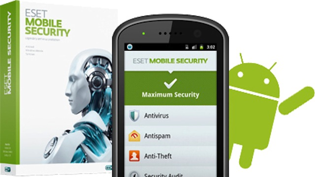 Eset Mobile Security Android Ключи
